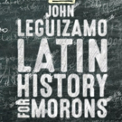 John Leguizamo Returns to Broadway in LATIN HISTORY FOR MORONS Tonight Photo