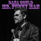 Dana Gould's 'Mr. Funny Man' Out Today on Kill Rock Stars; On Tour This Fall
