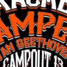 CRACKER & CAMPER VAN BEETHOVEN to Host 13th Annual CAMPOUT Photo