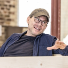 Photo Flash: In Rehearsals with Christian Slater, Robert Glenister, and More in GLENG Photo