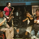 The Blockheads Pen New Song for Punk Musical REASONS TO BE CHEERFUL at Belgrade Theat Photo