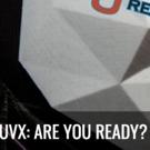UVX Set for Abrons Art Center This Fall