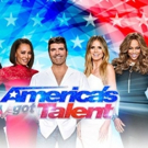 AMERICA'S GOT TALENT Generates No. 1 & No. 2 Entertainment Rankings of Primetime Week
