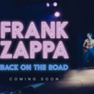 Frank Zappa Hologram Shows To Be Produced by Eyellusion