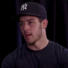 VIDEO: Nick Jonas Reveals Original Christmas Music On the Way Video
