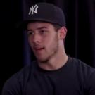 VIDEO: Nick Jonas Reveals Original Christmas Music On the Way Video