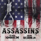 EDINBURGH 2017 - BWW Review: ASSASSINS, theSpace @ Venue45