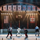 Photo Flash: Body Check! First Look at Michael Friedman's New Hockey Musical THE ABOM Photo