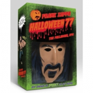 Frank Zappa's Legendary Halloween NYC 1977 Residency Out Today