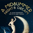 Scarlett Strallen, Esau Pritchett, and John Lavelle Lead Cast for A MIDSUMMER NIGHT'S Photo