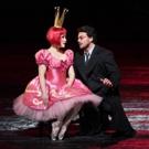 LES CONTES D'HOFFMANN to Return to The Metropolitan Opera This Fall Photo