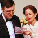 Photo Flash: Murder is in the Air with DIAL 'M' for MURDER at the Lonny Chapman Theatre
