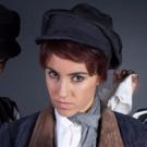 'Oliver Twist, el pequeño huérfano', a partir del 16 de septiembre en el Teatro Marquina