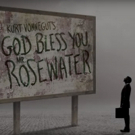 VIDEO: Go Behind the Scenes of the GOD BLESS YOU MR. ROSEWATER Cast Recording