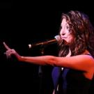 Photo Flash: Christina Bianco and Brad Simmons Mix Broadway and Rock at Birdland