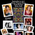 Star-Studded Roster Set for DIVINE WOMEN SHOW in Snug Harbor
