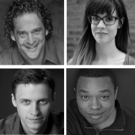 Buffalo Theatre Ensemble Begins Season with THE 39 STEPS Photo