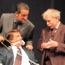 BWW Review: Mirthful Murder and Mayhem Take Center Stage in Granite's ARSENIC AND OLD Photo