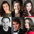 The Atlanta Opera Welcomes Six Members to 2017-18 Studio Photo