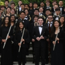 Pacific Symphony Youth Wind Ensemble Wins First Place in Symphonic Band Competition