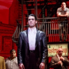 Bobby Conte Thornton Will Depart A BRONX TALE Later This Fall