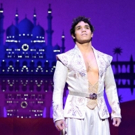 Broadway's Adam Jacobs to Ride Magic Carpet to the Orpheum in ALADDIN