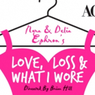ACT 1's LOVE, LOSS AND WHAT I WORE Opens Tonight at Darkhorse Photo