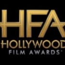 Mary J. Blige Among Honorees at 21st Annual HOLLYWOOD FILM AWARDS