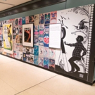 Hilary Knight Exhibition Gets Extended Through October at New York Public Library for Photo