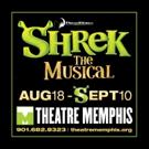 TM Opens New Season with SHREK THE MUSICAL