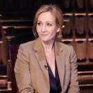 VIDEO: J.K. Rowling, Jack Thorne and John Tiffany Talk Bringing Harry Potter to Broadway