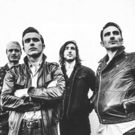The Shelters Debut Video for 'Gold' Live from Hyde Park London
