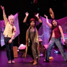 BWW Review: NIGHT TRAIN 57 at Kennedy Center