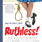 Curtain to Rise This Fall on Campy Musical RUTHLESS! at OCTA Photo