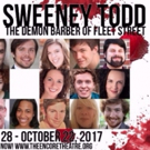 SWEENEY TODD at The Encore Musical Theatre Company