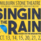 The Milburn Stone Theatre Splashes into October with SINGIN' IN THE RAIN