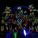 iLuminate to Glow at Ridgefield Playhouse This September