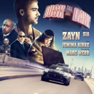 Zayn to Release Video for 'Dusk Till Dawn' Next Week