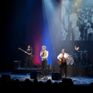 THE SIMON AND GARFUNKEL STORY to Arrive at Ridgefield Playhouse Next Month