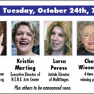 TRU to Host October Panel on Women Producers Photo