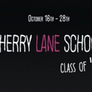 Cherry Lane Theatre Sets Lineup for 3rd Annual Cherry Lane School This Fall Photo