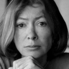 VIDEO: First Look - Documentary JOAN DIDION: THE CENTER WILL NOT HOLD Heads to Netfli Video