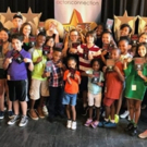 Photo Flash: Director Walid Chaya Invites Industry Pros to Actors Connection Camp, Including VIP Jen Rudin