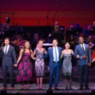 BWW Review: BERNSTEIN ON BROADWAY at Kennedy Center