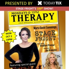 Laura Bell Bundy Set for STAGE FRIGHT at Therapy Next Week