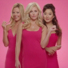 VIDEO: Regina, Gretchen & Karen Get Ready to Take Over Broadway for MEAN GIRLS! Video