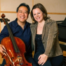 Music In The Air! Renowned Cellist YO-YO Ma Returns To The McCallum Theatre Accompanied By Kathryn Stott