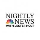 NBC NIGHTLY NEWS Wins 21st Consecutive Season In Key Demo