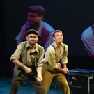 BWW Review:  Keegan Theatre's STONES IN HIS POCKETS an Eye-Opening Visit to the Emerald Isle