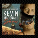 Ben Gibbard to Guest on Live Recording of Kevin McDonald's Podcast for Unexpected Productions